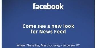 Les prochaines fonctionnalités annoncées par Facebook pour le Community Manager  | Blog YouSeeMii | TIC TIC TIC ... CM | Scoop.it