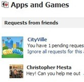 Facebook May Merge Application Ticker With News Feed   Everything Facebook   Scoop.it
