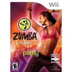 Zumba Fitness | video game collectibles | Scoop.it