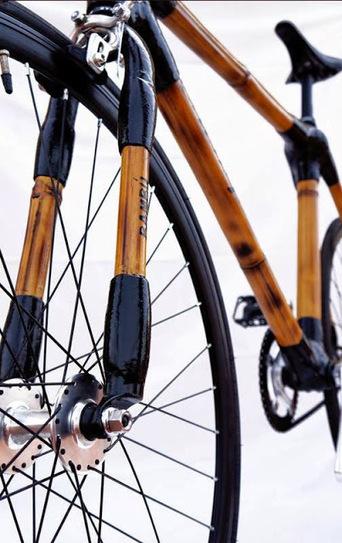 Bambu Campos Bikes. Lo ultimo en Bicis de Bambu - Murciabike | Bici & ciudad | Scoop.it