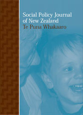 Cultural identity and pregnancy/parenthood by age 20: evidence from a New Zealand birth cohort - Ministry of Social Development | 3.1 - NZ Health Issue (Tennage Pregnancy) | Scoop.it