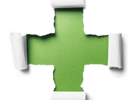 State of Green Business: Buildings and companies go positive   Sustain Our Earth   Scoop.it