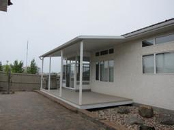 Maintenance Free Sunrooms & Patio Covers, Edmonton | Ideal Sunrooms: Building a Sunroom | Scoop.it