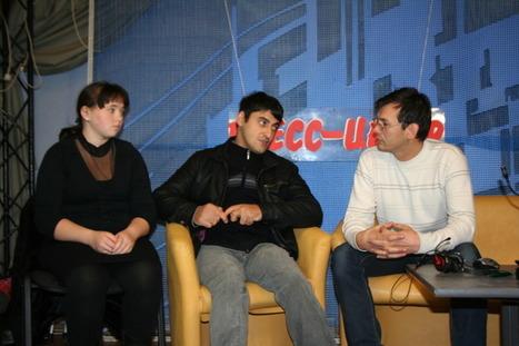 Блоги - Ukraine Social Community | HOT INFO | Scoop.it