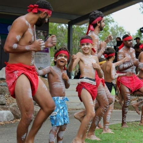 Young Indigenous more involved in native culture say leaders | Aboriginal and Torres Strait Islander Studies | Scoop.it