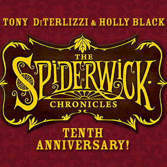 The Spiderwick Chronicles: 10th Anniversary Editions | Reading on the Web | Scoop.it