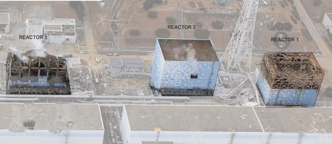 [infographie] La ventilation des réacteurs de la centrale de Fukushima Daiichi   NYTimes.com   Japon : séisme, tsunami & conséquences   Scoop.it
