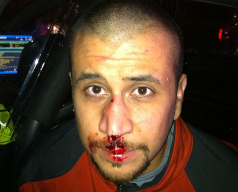 Flashback: 911 Tape Shows Zimmerman Stopped Following When Told To | Littlebytesnews Current Events | Scoop.it