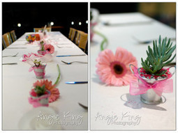 Wedding Reception Table Decorations 2014 | Table Decoration Ideas | Scoop.it