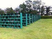 InterCités - Le concept de bibliothèque en plein air fait des émules en Suisse romande | Bibliothèques et Cie | Scoop.it