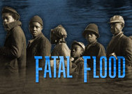 Primary sources number 1 WGBH American Experience . Fatal Flood | PBS | Ku Klux Klan by Melissa K | Scoop.it