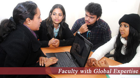 Faculty With Global Expertise - Jagran Lakecity University Bhopal, India | JLUBhopal | Scoop.it