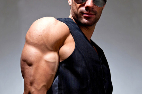 New Triceps Moves - AnabolicMinds.com | Fitness | Scoop.it