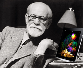The 'Mystic Writing Pad': What Would Freud Make of Today's Tablets? - The Atlantic | Poetry resources | Scoop.it