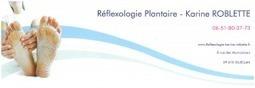 Réflexologie 2014 » APACIB | Réflexologie | Scoop.it