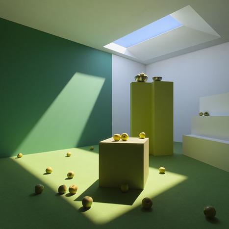 Innovatie: Licht in het donkere kamertje | retail | Scoop.it
