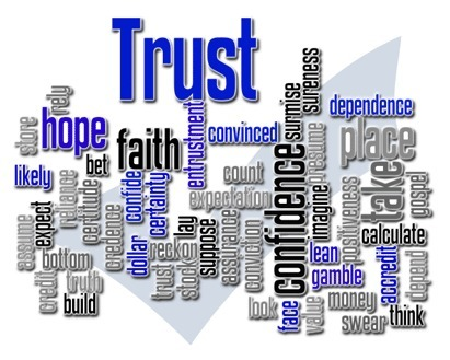 Trust in the Workplace: The Leader's Judgement Call | Leadership, Trust and e-Learning | Scoop.it