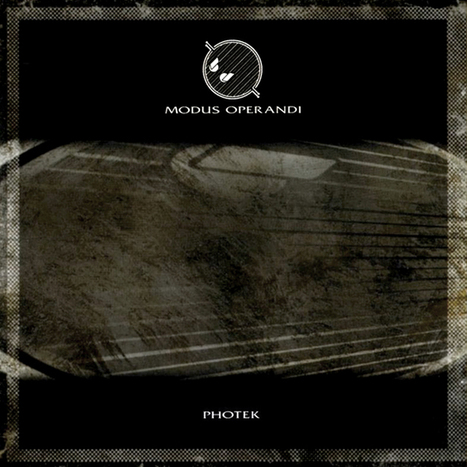 Electronic Music History: Photek 'Modus Operandi' – A Drum and ...   Photek   Scoop.it