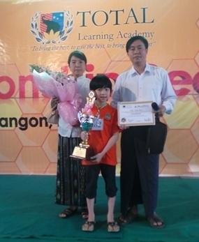 Brainworks-Total | 2nd Annual Championship Spelling Bee at Total – Brainworks Group of Schools! | International School Yangon www.brainworks-total.com | Scoop.it
