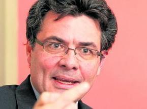 La salud vive una quiebra sectorial: ministro de Salud - Portafolio.co | Políticas de salud | Scoop.it