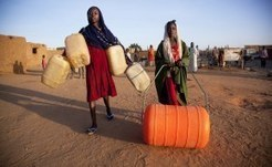 Sudan: Time to Let Sudan's Girls Be Girls, Not Brides   Counter Child Trafficking News   Scoop.it