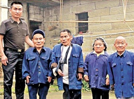 The Unsolved Mystery of China's Dwarf Village   Strange days indeed...   Scoop.it