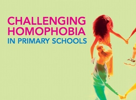 Programme to tackle homophobic bullying in Birmingham schools ... | LGBT Birmingham | Scoop.it