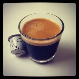 Nespresso launches Crealto its first contest in Instagram ... | News from the MARKET!!!! | Scoop.it