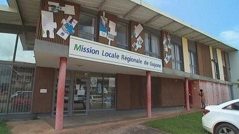 Mission locale: plus de 2 millions de déficit - guyane 1ère | Culture Mission Locale | Scoop.it