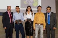 El Grupo Hinojosa recibe dos galardones de la ATEF | Embalaje en general | Scoop.it