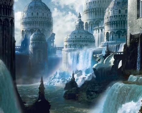 La fantasy : un genre transmédia ?   Digital Creativity & Transmedia   Scoop.it