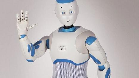 Innovation : quand les robots vont remplacer les hommes | METROPOLIS STUFF | Scoop.it