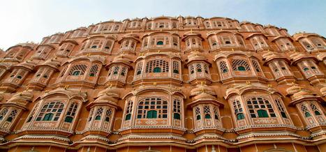 Golden Triangle Tour with Tiger Safari, Golden Triangle with Tigers, INDIA | Festive Tours | Scoop.it