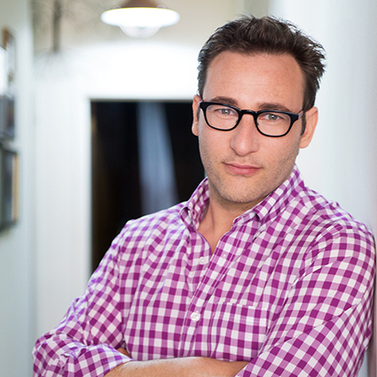 Simon Sinek Explains Why Leaders Put Others Ahead of Themselves | Inspirational Leadership | Scoop.it