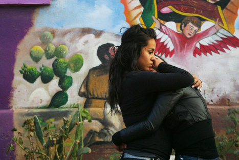 US says no charges for border agent who shot Mexican teen - NBCNews.com (blog) | Surveillance Studies | Scoop.it