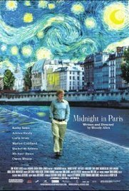 Minuit à Paris aka. Midnight in Paris (2011), circa 2010 | Making Movies | Scoop.it