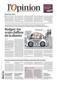Mensonge d'Etat | Fiscalité des entreprises | Scoop.it