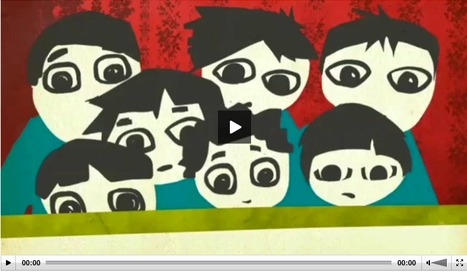 Les sept corbeaux   Chansons et vidéos   Scoop.it
