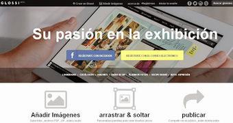 Glossi - Crea una revista online con aspecto profesional│@AyudaMaestros | Educación Y TIC | Scoop.it