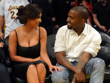 Kanye West And Kim Kardashian Reportedly Spent $10 Million On Home Renovations   Luxury Homes and Commercial Real Estate   Scoop.it
