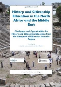 EUROCLIO - European Association of History Educators | Enseñar Geografía e Historia en Secundaria | Scoop.it