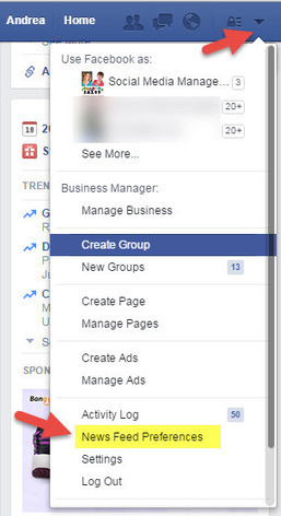 6 New Facebook Features for Business: What Marketers Need to Know | Living & Learning | Scoop.it