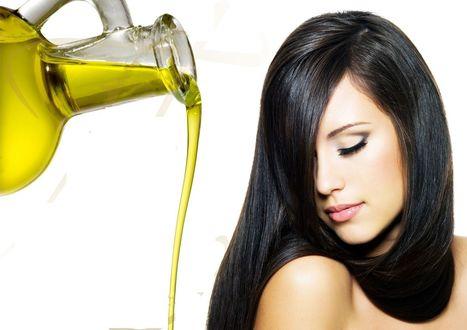 Hot Oil Treatment for Hair | WomenPulse | WomenPulse | Scoop.it