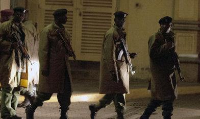 Kenya says it's captured 11 of alleged al Shabab shopping mall terrorists - McClatchy Washington Bureau | Washington D.C. | Scoop.it
