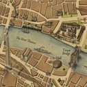 Grand Map of London: A New Map in an Old Style | OpenMap | Scoop.it