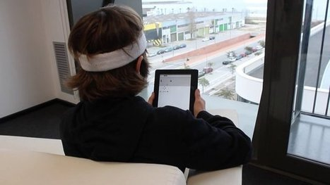 Smart HeadBand for children's ADHD treatment @home | Training the Brain | Scoop.it