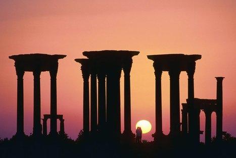 La belleza de Palmira | Mundo Clásico | Scoop.it