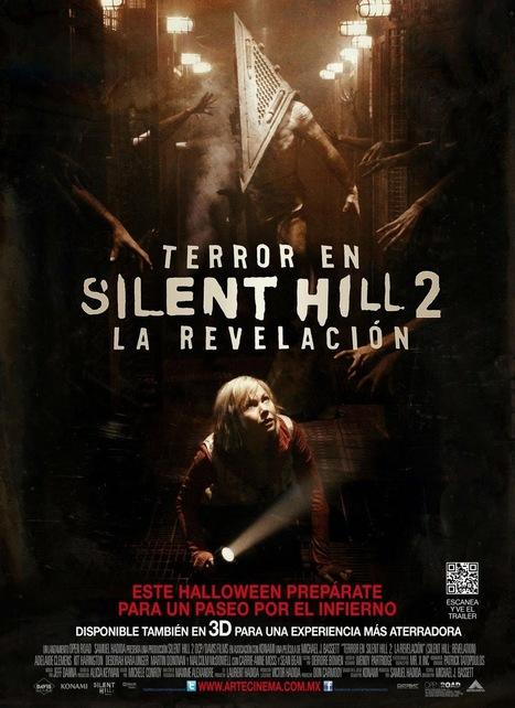 Silent Hill 2 Revelación (2012)   Redención   Scoop.it