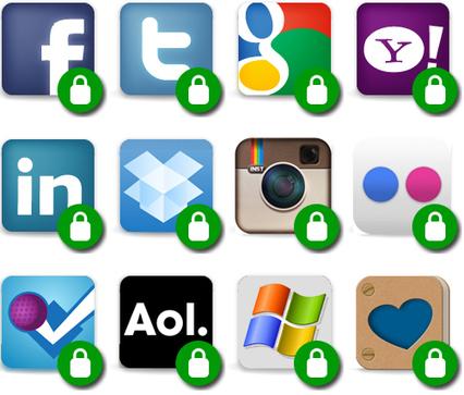 Trois outils pour nettoyer vos réseaux sociaux gratuitement | Veille professionelle | Scoop.it