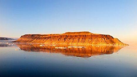 Fleur Australe - 15 Août : Siorapaluk et Détroit de Smith #Groenland #Ellesmere #banquise | Hurtigruten Arctique Antarctique | Scoop.it